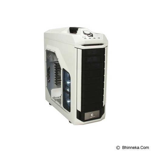 COOLER MASTER Storm Stryker [SGC-5000W-KWN1] - Computer Case Full Tower